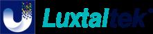 Luxtaltek洲磊电子 Logo